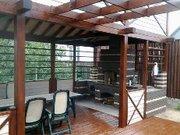 Деревянные террасы  для кафе в Сочи,  Адлере