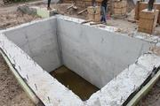 Погреб под ключ в Красноярске. Ремонт погреба