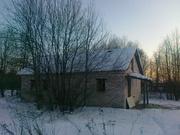 Продажа кирпичного дома на участке 20 сот в Калязинском районе