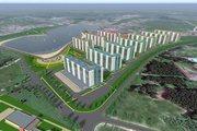 Квартиры в ЖК Олимпийская слава г. Новосибирск