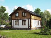Теплый большой дом
