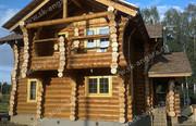 Проектируем и строим деревянные дома,  дачи,  бани,  беседки