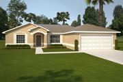 Новый дом во Флориде