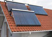 Солнечные батареи,  солнечные станции,  ветрогенераторы