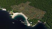 Земельные участки на берегу Горьковского моря