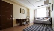 Продается 5-ти комнатная квартира площадью 206 квадратных метров в ЖК бизнес-класса