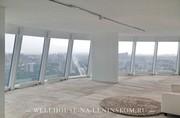 Продается Пентхаус площадью 440 квадратных метров в ЖК бизнес-класса
