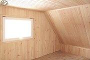 Внутренние отделочные работы в деревянных домах,  банях. 8-967-612-94-80 Красноярск