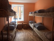 Новое общежитие в Мытищах!